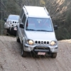 Jeepsafari | Greenlaning in een Landrover als kado of doe zelf.