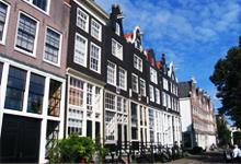 Ontdek Amsterdam Per Fiets Toerisme Als Dagje Weg Arrangement
