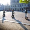 Segway tour door Brabant als kado of direct met datum.